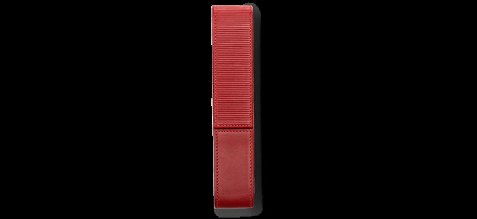 Lamy A314 Etui din piele pentru 1 instrument de scris.