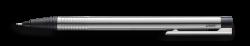 Creion mecanic LAMY logo matt black 0,5 mm
