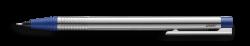 Creion mecanic LAMY logo matt blue 0,5 mm