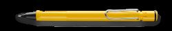 Creion mecanic LAMY safari yellow 0.5mm