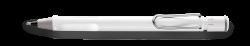 Creion mecanic LAMY safari white 0.5mm
