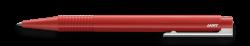 Pix cu mecanism  LAMY logo M red
