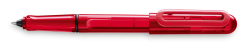 Roller LAMY balloon red