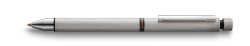 Pix multifunctional LAMY cp 1 tri pen brushed