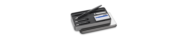Set caligrafic LAMY  joy Al  11