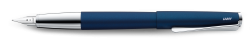 Stilou Lamy studio imperialblue F